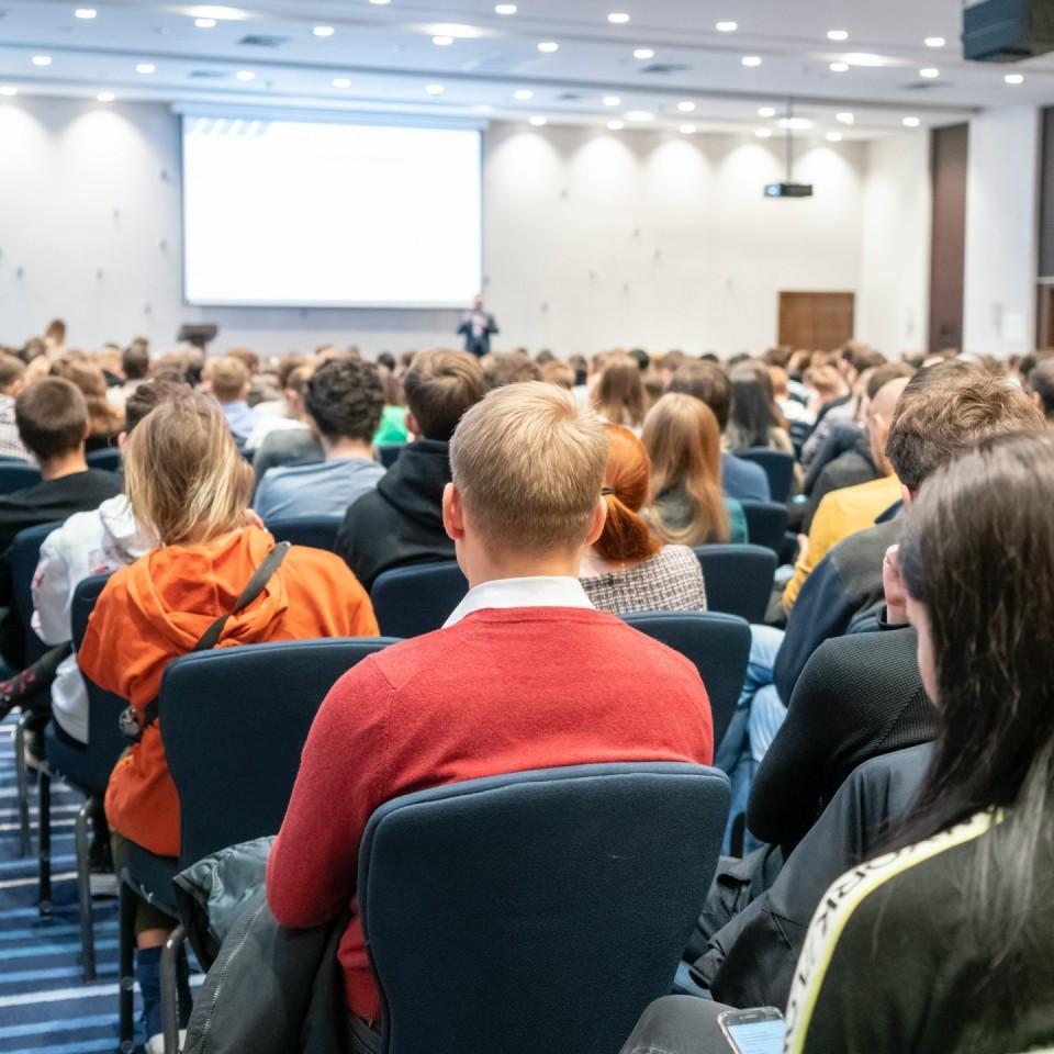 LivePublisher for Conferences